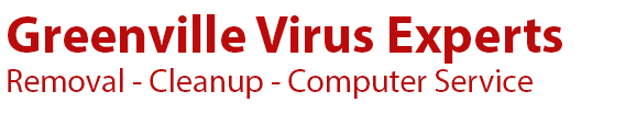 Greenville SC Computer Virus Removal and Cleanup Specialists